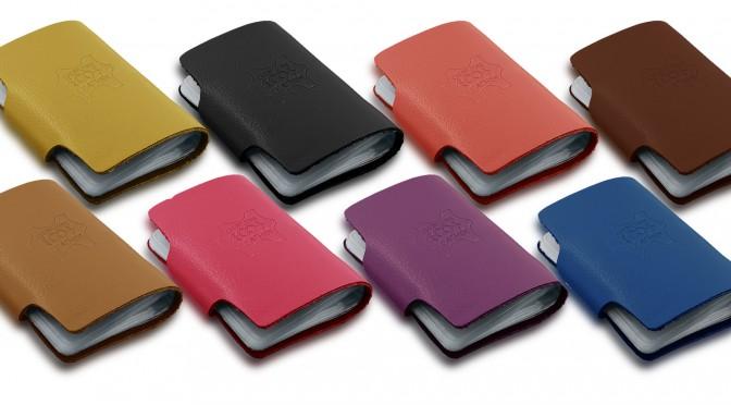 EOO+ イオプラス Genuine Leather 本牛革カードケースを使ってお財布の中をスッキリさせよう!