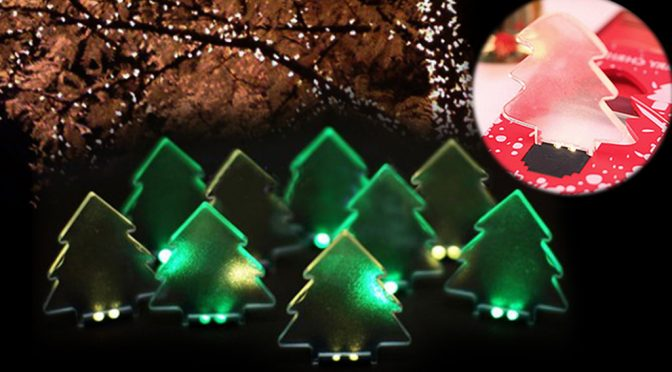 イオプラスショップのグッズでクリスマス気分を盛り上げる!